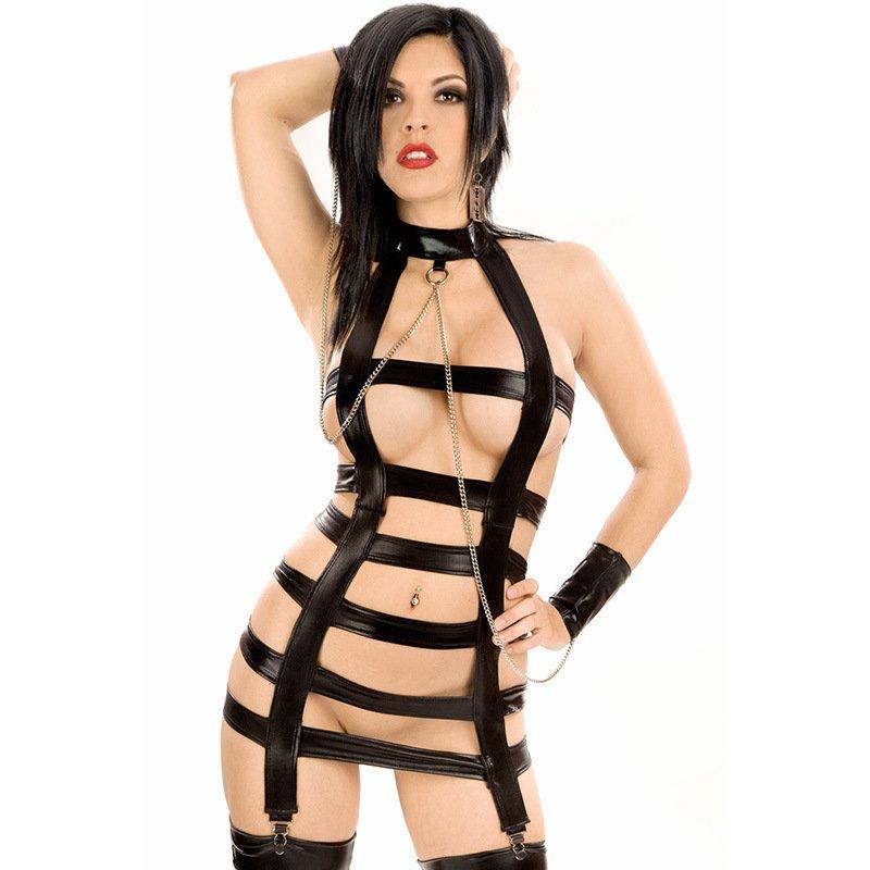 Sexy nude halloween costumes