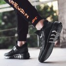 Winter Outdoor Hiking Sneakers Fall Leather Leisure Shoes Warm Flannel Lining Casual Sport Shoes