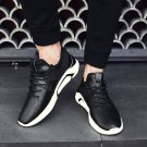 Chic Street Skater Shoes Casual Male Genuine Tennis Shoes Men Gym Sneakers