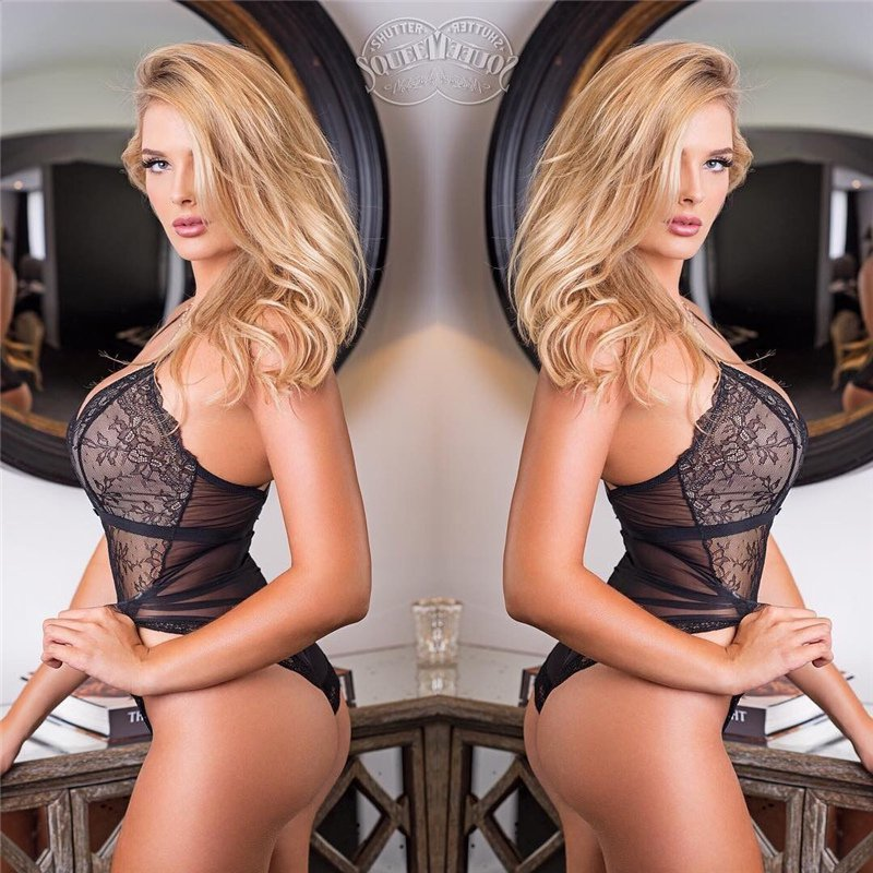 Black Lace Valentine Day Teddy Lingerie Large Size Women Underwear