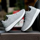 Fashion Street Footwear Outdoor Fly Knitting Sneakers Sport Fly Woven Climbing Shoes