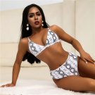 Animal Print Bikini Summer Leopard Swimsuits Brazilian Girl Swimming Costume