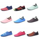 Summer Beach Socks Sneakers Breathable Fabric Quick Drying Surfing Wet Suit Shoes