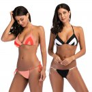Women Brazilian Girl Bikinis Low Waist Beach Wear American Lady Swimming Costume