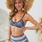 Brazilian Digital Print Bikinis Summer Resort Wear Women Bikinis