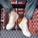 Ankle Boot Board Shoes Men Casual Skater Shoes Fashion Ulzzang Skate Sneakers