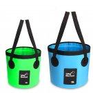 20L Travel Bag Hand-held Packs Beach Waterproof Bucket Portable Water Breaker