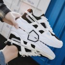 Spring Casual Shoes Fashion Dad Shoes Lace-up Autumn Outdoor Trainers