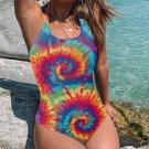Plus Size XXL Sport Swimming equipment Female High Waist Beachwear Sexy Dashiki Monokini