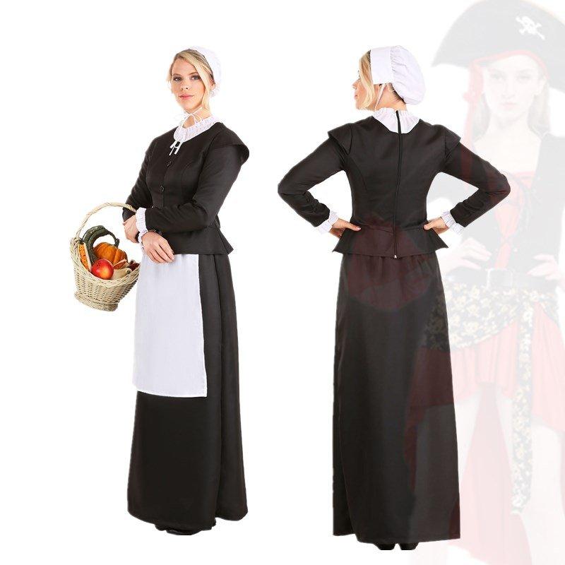 European Carnival Beer Girl Dress Original Bavarian Theme Costume 50% Women Mardi Gras Uniform