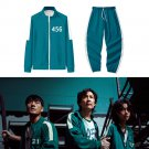 TV Cosplay Uniform Korean Movies Costume Popular Game Coat and Pant Jacket