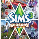 The Sims 3 Seasons Expansion Pack Windows PC Game Download Origin CD-Key Global