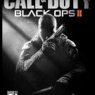 Call of Duty: Black Ops II Windows PC Game Download Steam CD-Key Global
