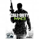 Call of Duty: Modern Warfare 3 Windows PC Game Download Steam CD-Key Global