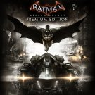 Batman: Arkham Knight Premium Edition Windows PC Game Download Steam CD-Key Global