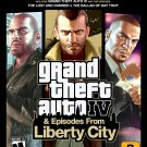 Grand Theft Auto IV Complete Edition Windows PC Game Download Steam CD-Key Global