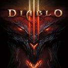 Diablo III Windows PC Game Download Battle.net CD-Key Global