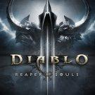 Diablo III: Reaper of Souls Windows PC Game Download Battle.net Global