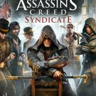 Assassin's Creed Syndicate Windows PC Game Download Uplay CD-Key Global