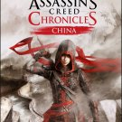 Assassin's Creed Chronicles: China Windows PC Game Download Uplay CD-Key Global