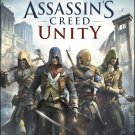 Assassin's Creed Unity Windows PC Game Download Uplay CD-Key Global
