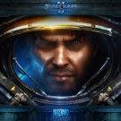 Starcraft II: Wings of Liberty Windows PC Game Download Battle.net CD-Key Global
