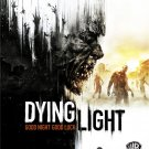 Dying Light Windows PC Game Download Steam CD-Key Global
