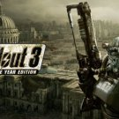Fallout 3: Game of the Year Edition Windows PC Game Download Steam CD-Key Global