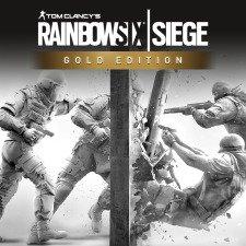 Tom Clancy's Rainbow Six Siege-Gold Edition Windows PC Game Download Uplay CD-Key Global