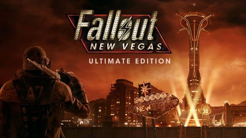 Fallout: New Vegas Ultimate Edition Windows PC Game Download Steam CD-Key Global