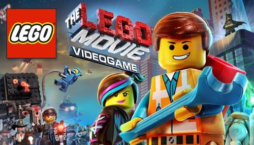 The LEGO Movie Videogame Windows PC Game Download Steam CD-Key Global
