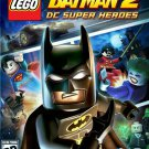 LEGO Batman 2: DC Super Heroes Windows PC Game Download Steam CD-Key Global
