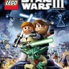 LEGO Star Wars III: The Clone Wars Windows PC Game Download Steam CD-Key Global