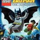LEGO Batman: The Videogame Windows PC Game Download Steam CD-Key Global