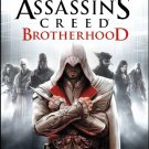 Assassin's Creed: Brotherhood Windows PC Game Download Uplay CD-Key Global