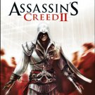 Assassin's Creed II Windows PC Game Download Uplay CD-Key Global