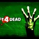 Left 4 Dead Windows PC Game Download Steam CD-Key Global