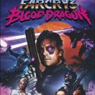 Far Cry 3: Blood Dragon Windows PC Game Download Uplay CD-Key Global