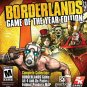 Borderlands Game of the Year Edition Windows PC Game Download Steam CD-Key Global