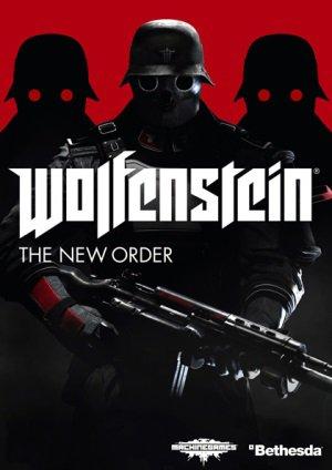 Wolfenstein: The New Order Windows PC Game Download Steam CD-Key Global