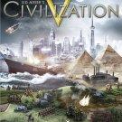 Sid Meier's Civilization V Windows PC/Mac Game Download Steam CD-Key Global