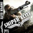 Sniper Elite V2 Windows PC Game Download Steam CD-Key Global