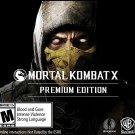 Mortal Kombat X Premium Edition Windows PC Game Download Steam CD-Key Global