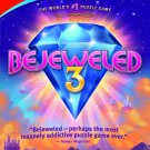 Bejeweled 3 Windows PC Game Download Steam CD-Key Global