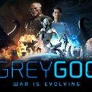 Grey Goo Windows PC Game Download Steam CD-Key Global