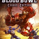 Blood Bowl: Chaos Edition Windows PC Game Download Steam CD-Key Global