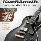 Rocksmith 2014 Windows PC/Mac Game Download Steam CD-Key Global