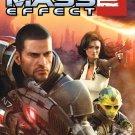 Mass Effect 2 Windows PC Game Download Steam CD-Key Global