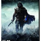 Middle Earth: Shadow of Mordor Windows PC Game Download Steam CD-Key Global