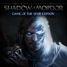 Middle Earth: Shadow of Mordor Game of the Year Edition Windows PC Game Download Steam CD-Key Global